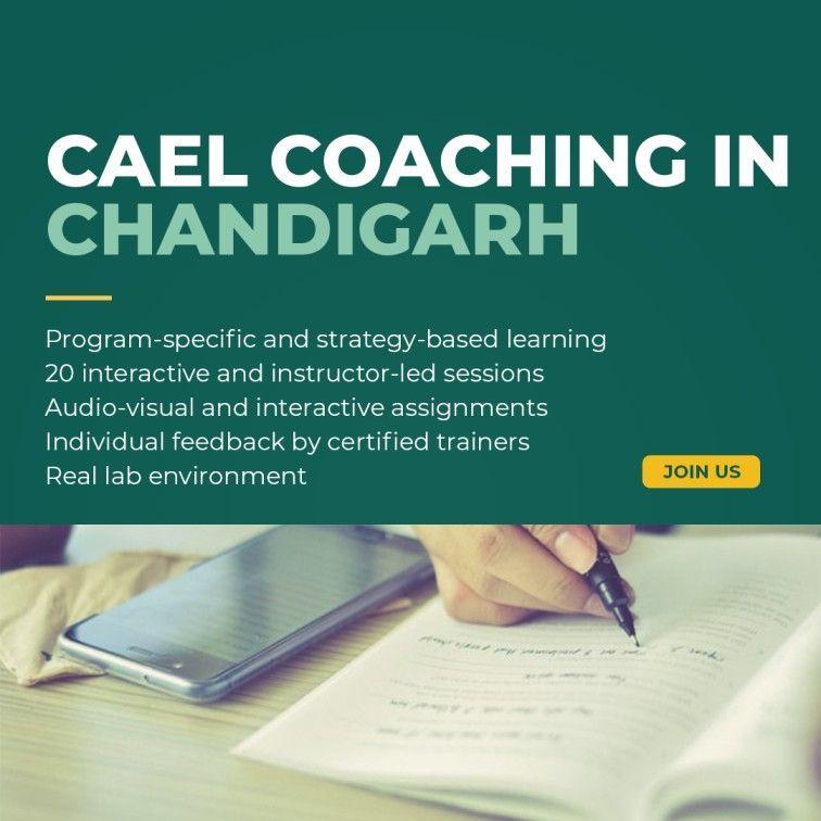 CAEL Coaching