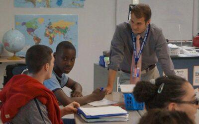 English Speaking Course (ESC)