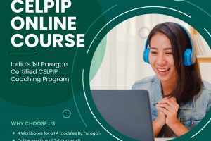 CELPIP Course