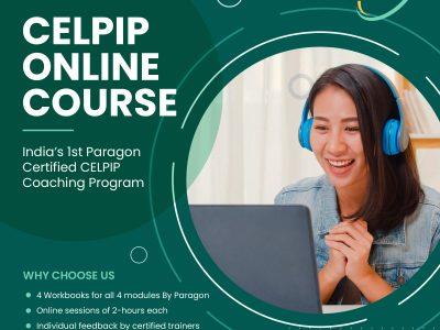 CELPIP Coaching | Paragon Certified Institute