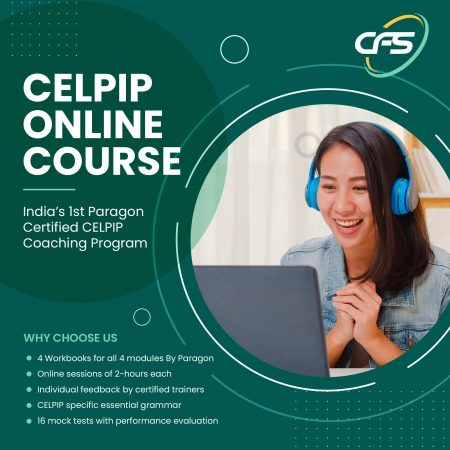 CELPIP Coaching | Paragon Certified Institute